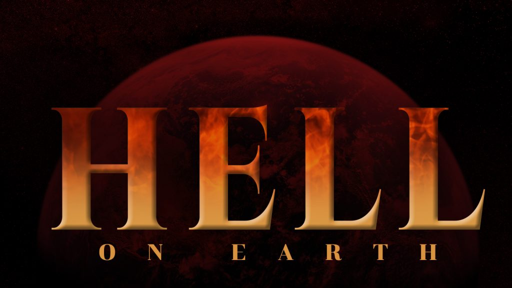 Hell on Earth (May 9, 2021)